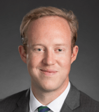 Rhett Buckley, Attorney